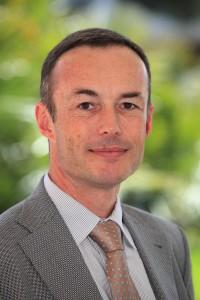 Guilhem ROUVAREL, Président de SUITDATA, Audit Conseil Stratégie SI